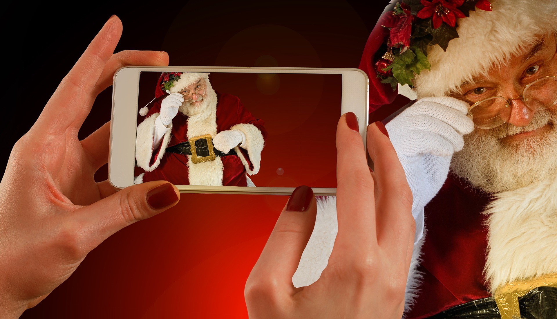 favorite christmas apps - Free Christmas Apps