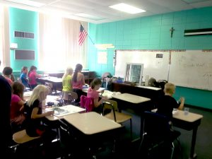 Tips For Homeschooling From A Columbus Ga Mom Family And Kids Of